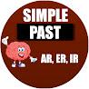 Simple Past in spanish, simple past tense, Spanish tense , study Spanish, tense conjugation, Spanish tense,  in Spanish, Spanish, Spanish conjugation, tense in Spanish