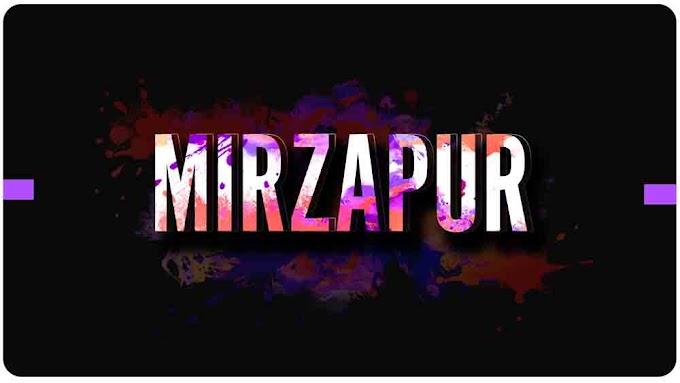 Mirzapur BGM Ringtone