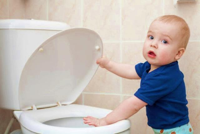 6 Cara Efektif Mengatasi Anak Sulit Buang Air Besar