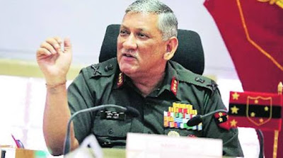 Lt Gen Bipin Rawat to be the next Army chief