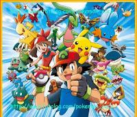 Pokémon: Batalla de la Frontera