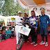 Gubernur Rohidin Mersyah Serukan Pentingnya Pola Hidup Sehat