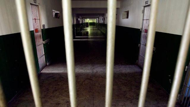 Cadeia vazia