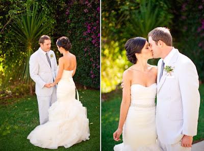 4 Coque lindo para a noiva
