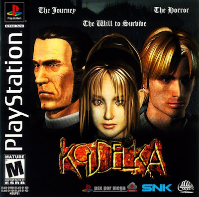 playstation koudelka descargar