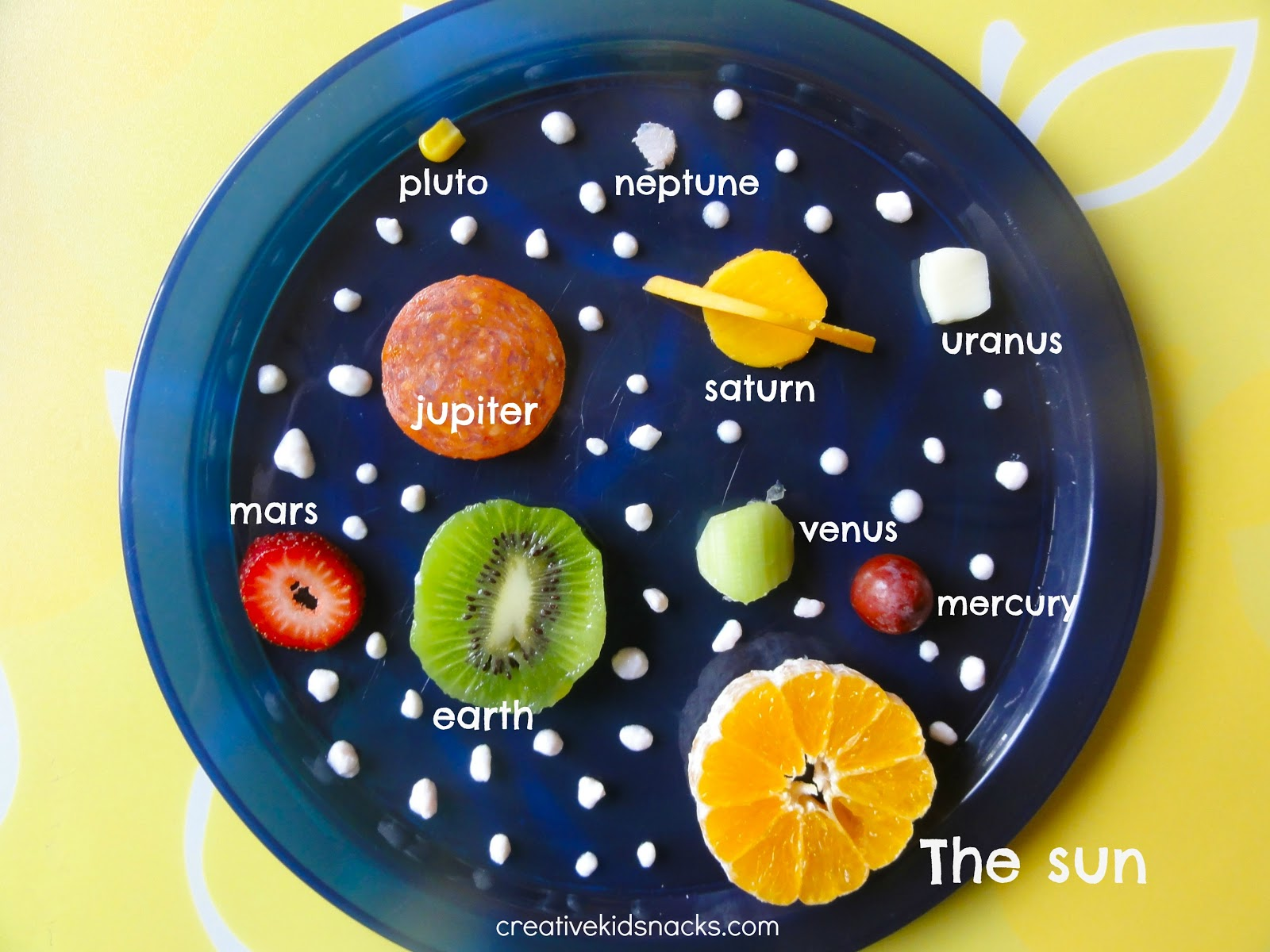 solar system cups - photo #25