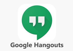 Hangouts problèmes et solutions