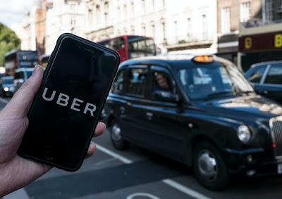 UBER Türkiye'ye Geri Geliyor Haberleri ve UBER Alternatifi Yeni Taşımacılık Uygulamaları