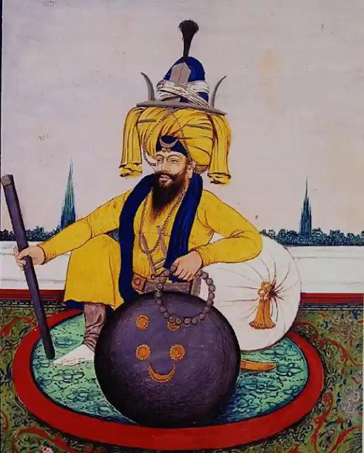 बाबा दरबारा सिंह जी की जीवनी   Baba Darbara Singh History in Hindi