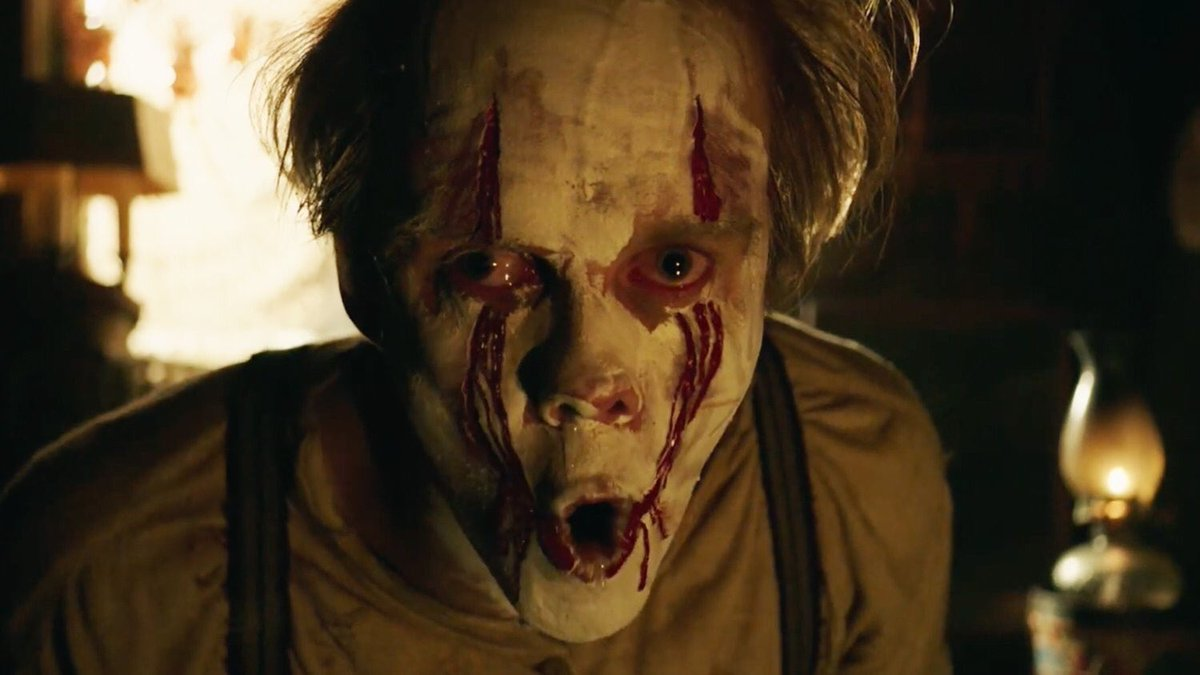The premiere of It: Chapter 2 still refers to number 27. But do you know what it means