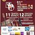 11ο Διεθνές Φεστιβάλ Παραδοσιακών Χορών στον Κατσικά Ιωαννίνων