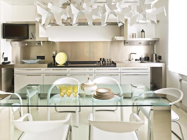 thiết kế nhà bếp - mẫu số 4