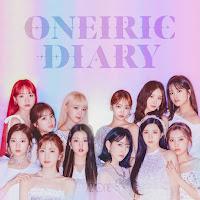 IZ*ONE Oneiric Diary