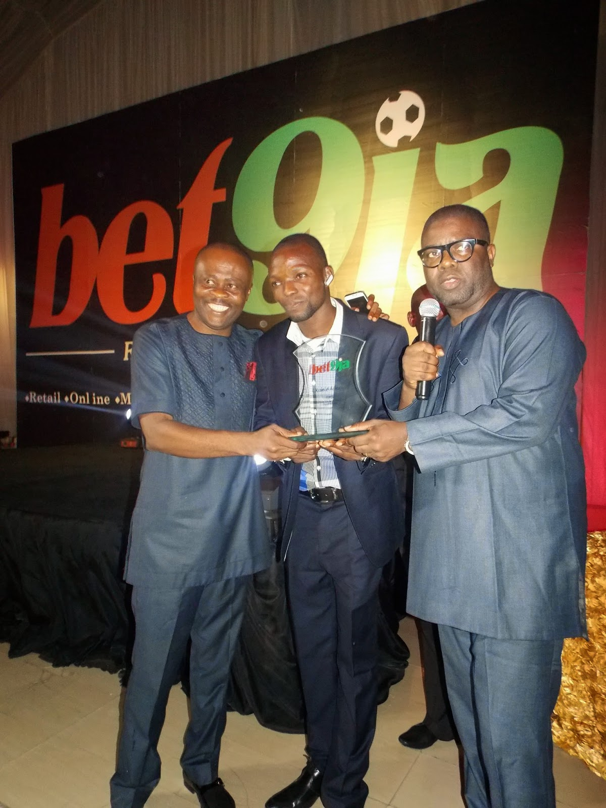 best in betting the sport nigeria company