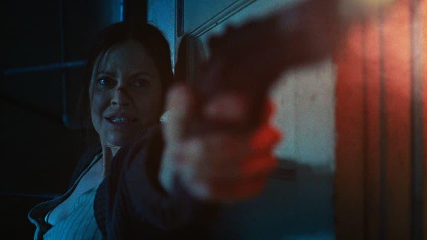 Рецензия на фильм «Прячься» - новый хоррор авторов «Заклинания Джинна» - 02