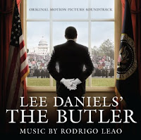 The Butler Faixa - The Butler Música - The Butler Trilha sonora - The Butler Instrumental