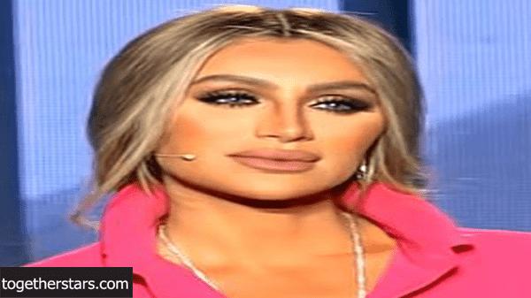 جميع حسابات مايا دياب Maya Diab الشخصية على مواقع التواصل الاجتماعي