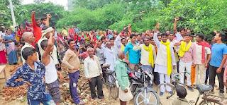 FB_IMG_1569069004323 आज जनपद अयोध्या में जन चौपाल कार्यक्रम कर सुभासपा के नीतियों को बताया।