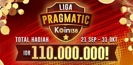 Koin138 Liga Pragmatic