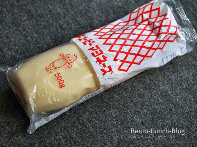 Japanische Mayonaise