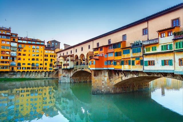Ini 5 Jembatan Paling Indah dan Menakjubkan di Dunia