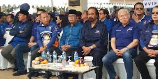 Ridwal Kamil Surya Paloh Nasdem Pilgub Jabar 2018