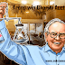 Trons win Charity Auction - A Super lunch with Warren Buffett in $4.57M