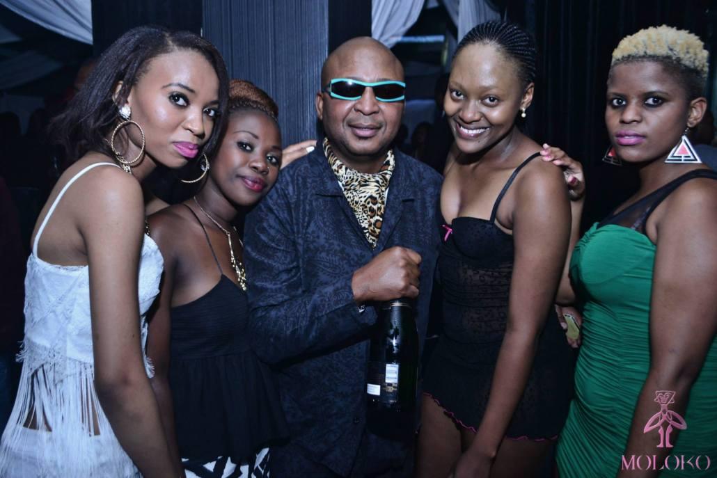 Khanyi Mbau Sexy Photos