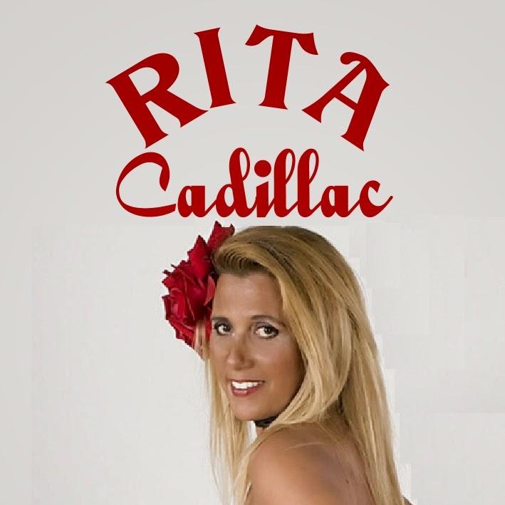 classify brazilian dancer rita cadillac