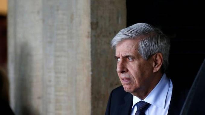 General Heleno reage a perseguição politica contra o presidente e envia Nota à Nação Brasileira