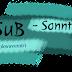 [Aktion] SuB-Sonntag #12