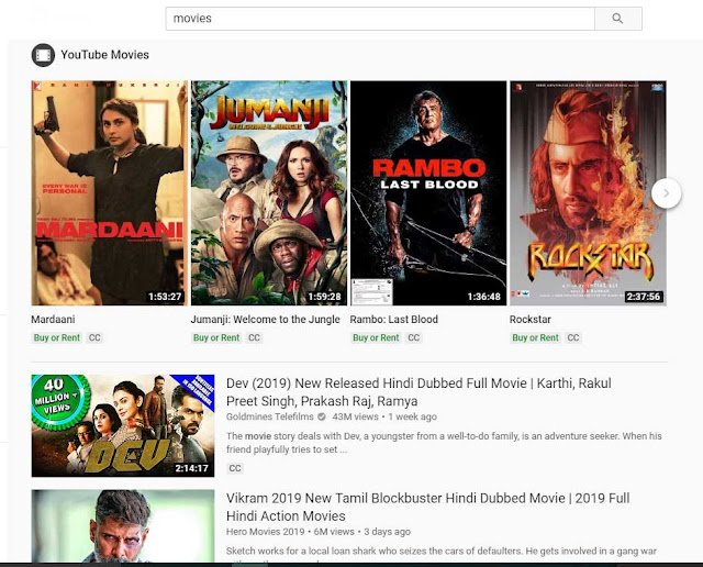 YouTube-for-Free-Movie-Download