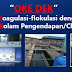 OK-DEK (Optimalisasi Koagulasi-Flokulasi dengan Evaluasi Desain Kolam Pengendapan/Clarifier