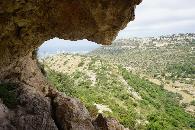 מערות אורנית