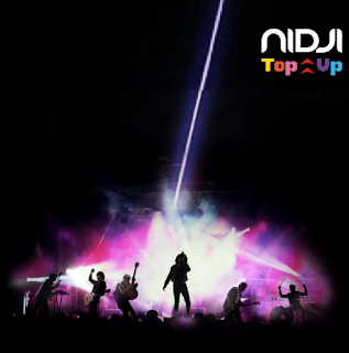Koleksi Lagu Pop Nidji Mp3 Album Top Up 2007 Full Rar
