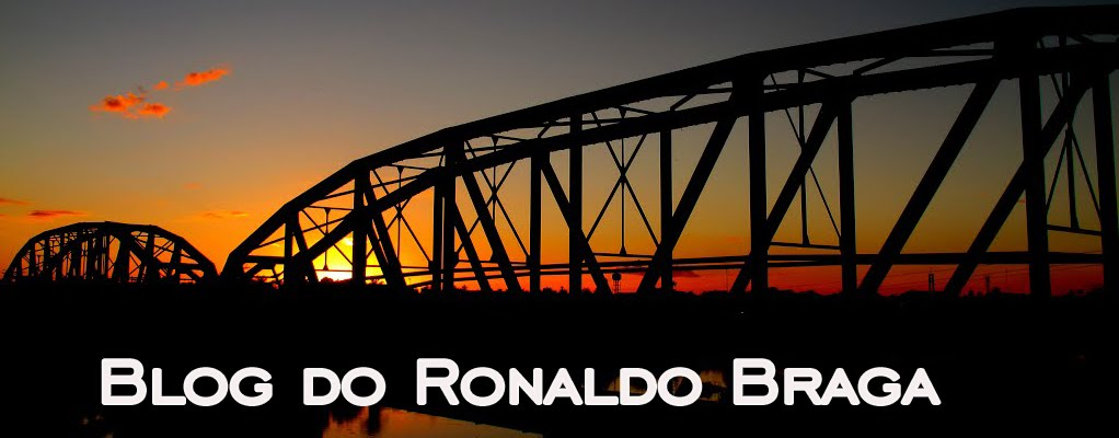 ::. Blog do Ronaldo Braga.::