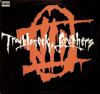 Troubleneck Brothers - 199x - Demo Tracks