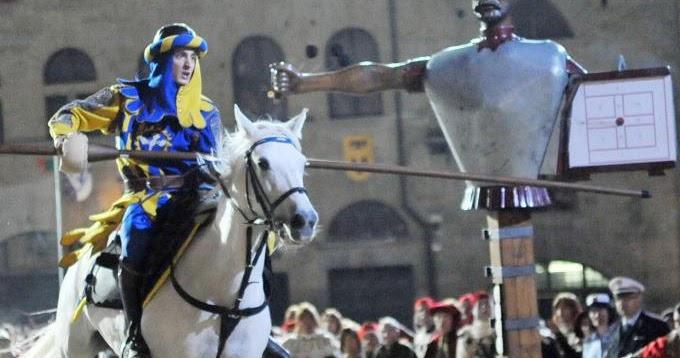 Arezzo: Santo Spirito conquista anche l'edizione straordinaria
