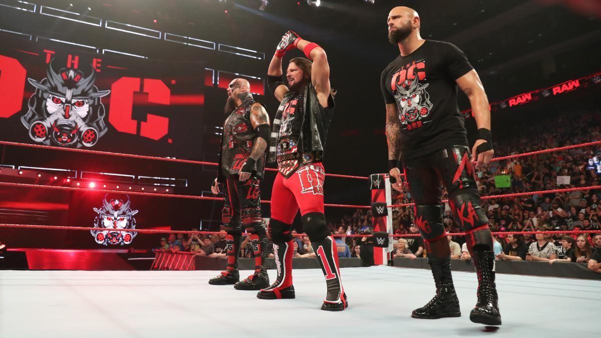 E se: AJ Styles e os Good Brothers tivessem aparecido no primeiro AEW Dynamite?