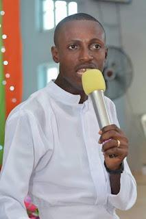 Pastor Abraham Adebayo