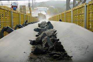 Atlantic Nickel  exporta mais  de 29 mil toneladas de níquel sulfetado