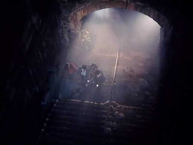 Purana Mandir Movie Screenshot