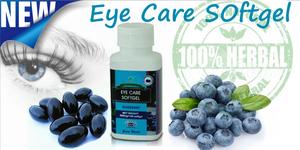 Jual Obat Eye Care Softgel Green World