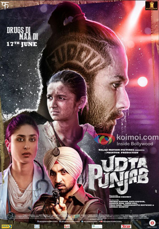 Udta Panjab Movie Download HD Full Free 2016 720p Bluray thumbnail