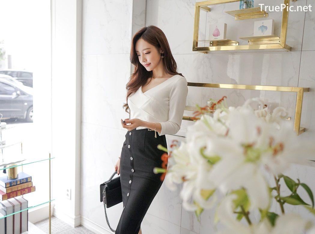 Image Son Yoon Joo Beautiful Photos – Korean Fashion Collection #3 - TruePic.net - Picture-10