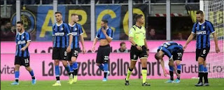Inter & Juventus 'recall foreign players' as Serie A prepare to resume training