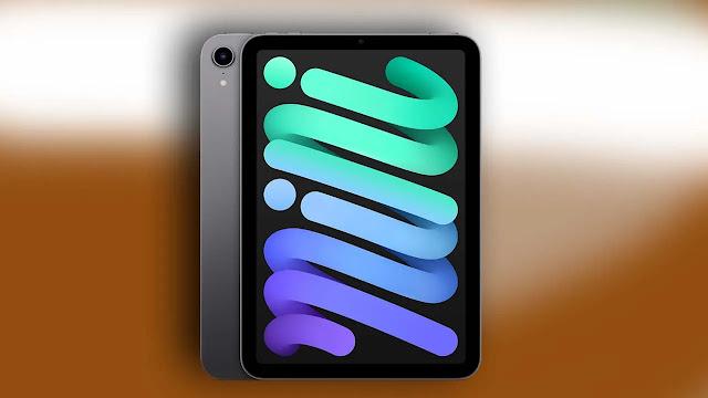 صور هاتف iPad Mini 6 2021