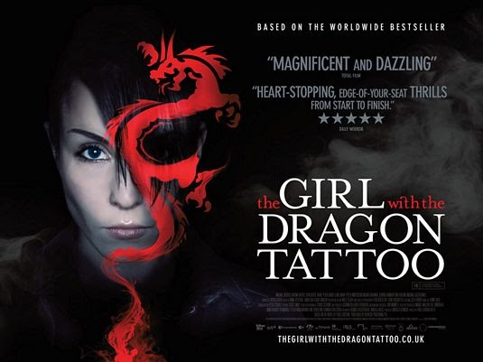 The Gone Girl With Dragon Tattoo Hindi Dubbed Movie Download: The Girl With The Dragon Tattoo Full Movie Watch Online