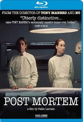 Post Mortem [2010] [BD25] [Latino]