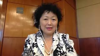 Médica Nise Yamaguchi presta depoimento à CPI